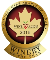 Winery of the Year