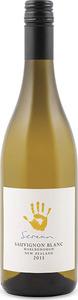 Seresin Sauvignon Blanc 2013