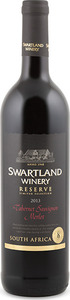 Swartland Winery Reserve Cabernet Sauvignon Merlot 2013