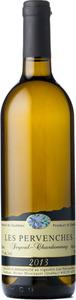 Vignoble Les Pervenches Seyval Chardonnay 2013
