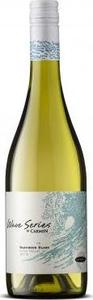 Wave Series By Carmen Left Wave Sauvignon Blanc 2013
