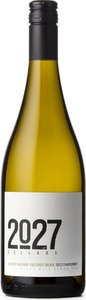 2027 Cellars 2012 Wismer Vineyard Fox Croft Block Chardonnay