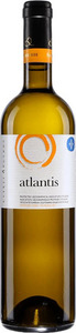 Atlantis Dry White 2014