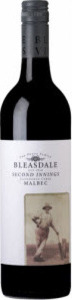 Bleasdale Second Innings Malbec 2012