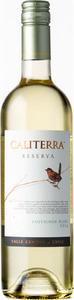 Caliterra Sauvignon Blanc Reserva 2014