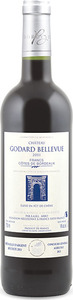 Château Godard Bellevue 2011