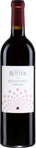 Domaine Rotier Gaillac Renaissance 2011