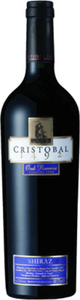 Don Cristobal 1492 Oak Reserve Shiraz 2012
