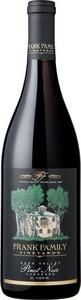 Frank Family Vineyards Pinot Noir 2013
