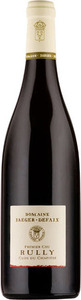 Jaeger Defaix Rully Pinot Noir 2013