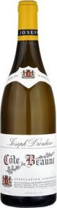 Joseph Drouhin Cote de Beaune Blanc 2012