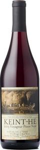 Keint He Voyageur Pinot Noir 2013