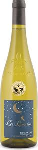 Les Lunelus Touraine Sauvignon Blanc 2014