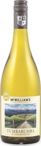 Mcwilliam's Appellation Series Tumbarumba Chardonnay 2013