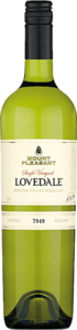 Mcwilliams Mount Pleasant Lovedale Semillon 2007