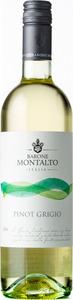 Montalto Pinot Grigio 2014