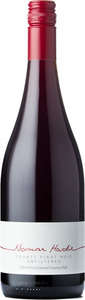 Norman Hardie County Unfiltered Pinot Noir 2013