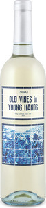 Old Vines In Young Hands White 2013