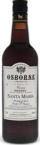 Osborne Santa Maria Cream Sherry