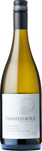 Painted Rock Chardonnay 2014
