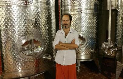Panayiotis Papagiannopoulos, Tetramythos Winery
