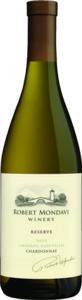 Robert Mondavi Reserve Chardonnay 2012