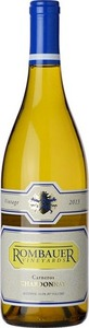 Rombauer Chardonnay 2013