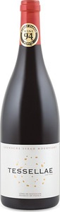 Tessellae Carignan Old Vines Côtes Du Roussillon 2013