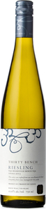 Thirty Bench Riesling 2013