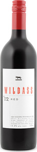 Wildass Red 2012