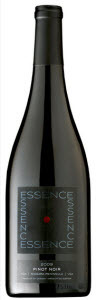 13th Street Essence Pinot Noir 2010