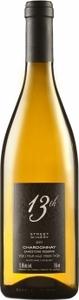 13th Street Sandstone Reserve Chardonnay 2011