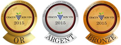 Grand prix canadien des vins du monde