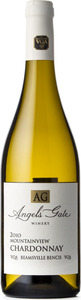 Angels Gate Mountainview Chardonnay 2010