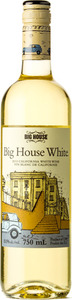 Big House White 2012