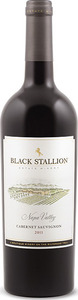 Black Stallion Cabernet Sauvignon 2012