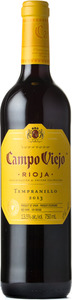 Campo Viejo Rioja Tempranillo 2013