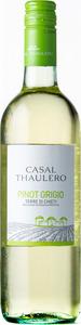 Casal Thaulero Pinot Grigio 2014