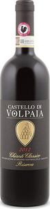 Castello di Volpaia Riserva Chianti Classico 2012