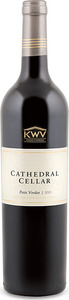 Cathedral Cellar Petit Verdot 2013