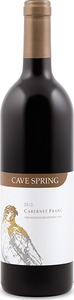 Cave Spring Cabernet Franc 2013