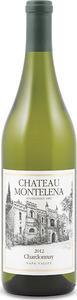 Chateau Montelena Chardonnay 2013