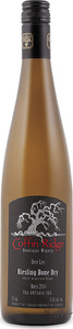 Coffin Ridge Bone Dry Riesling 2014