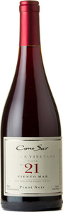 Cono Sur Single Vineyard Block No. 21 Viento Mar Pinot Noir 2013