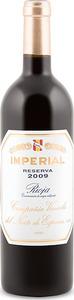 CVNE Imperial Reserva 2009
