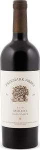 Freemark Abbey Merlot 2012