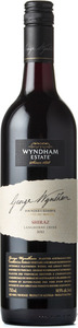 George Wyndham Founder's Reserve Shiraz 2012