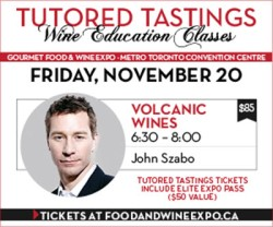 Tutored Tastings - GFWE