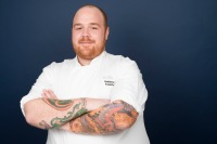 Matthew Hickey - Executive Chef, Holt Renfrew