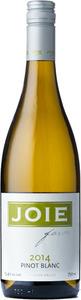 Joie Farm Pinot Blanc 2014
